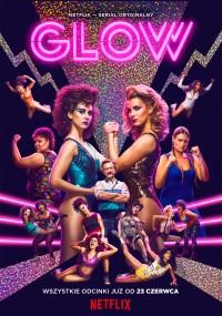 GLOW (2017) plakat