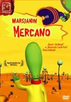 Marsjanin Mercano