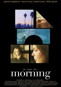 Morning (2010) plakat