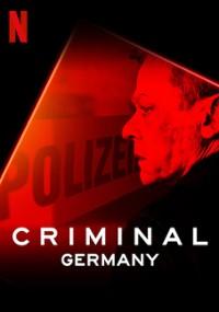 Criminal: Niemcy (2019) plakat