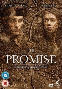 The Promise (2011) plakat
