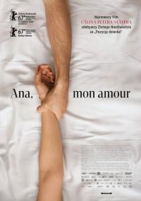 Ana, mon amour (2017) plakat