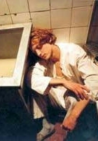 Rozmowa z człowiekiem z szafy (1993) plakat