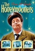 plakat - The Honeymooners (1952)