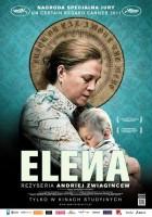 plakat - Elena (2011)