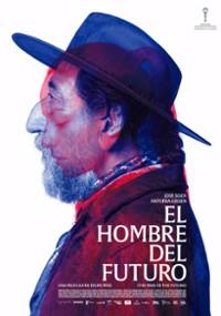 El hombre del futuro (2019) plakat
