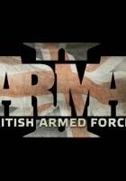ArmA II: British Armed Forces (2010) plakat