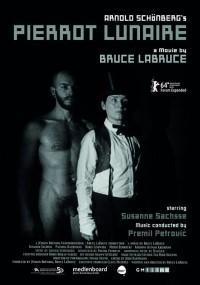 Pierrot Lunaire (2014) plakat