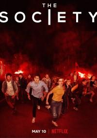 The Society (2019) plakat