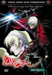 Devil May Cry (2007) plakat