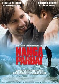 Nanga Parbat (2010) plakat