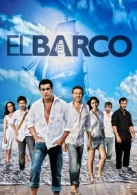 Statek (2011) plakat