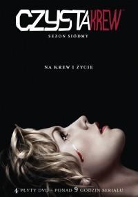 Czysta krew (2008) plakat