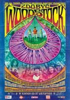 plakat - Zdobyć Woodstock (2009)