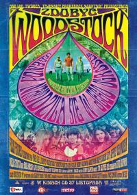 Zdobyć Woodstock (2009) plakat