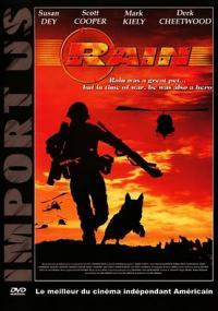 Rain (2003) plakat