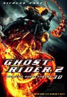 plakat - Ghost Rider 2 (2011)