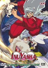 Inuyasha - Tenka hadou no ken