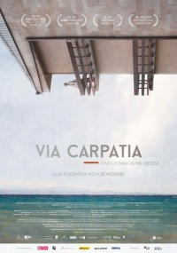 Via Carpatia (2018) plakat
