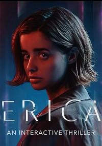 Erica (2019) plakat