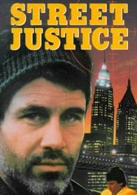 Miasto przemocy (1987) plakat