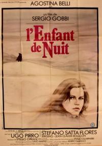 L'Enfant de la nuit (1978) plakat