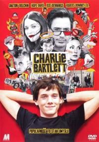Charlie Bartlett (2007) plakat