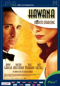 Hawana - miasto utracone (2005) plakat