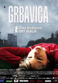 Grbavica (2006) plakat