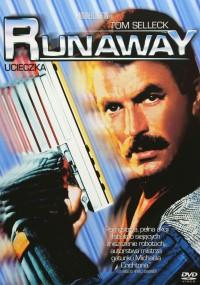 Ucieczka (1984) plakat
