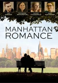 Manhattan Romance (2015) plakat