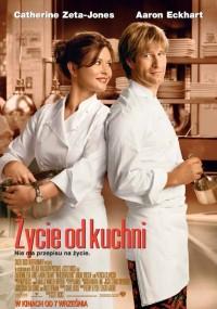 Życie od kuchni (2007) plakat