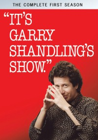 It's Garry Shandling's Show (1986) plakat
