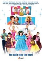 plakat - Hairspray Live! (2016)
