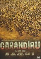 plakat - Carandiru (2003)