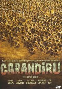 Carandiru (2003) plakat