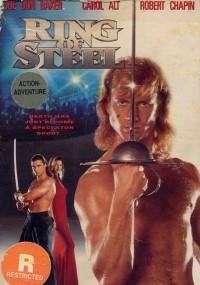 Stalowy ring (1994) plakat