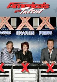 America's Got Talent (2006) plakat