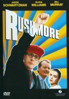 plakat - Rushmore (1998)