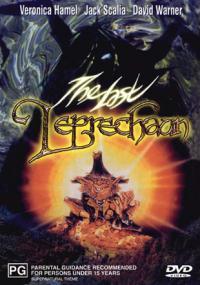 Ostatni krasnoludek (1998) plakat