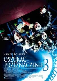 Oszukać przeznaczenie 3 (2006) plakat