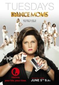 Dance Moms (2011) plakat