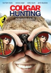 Polowanie na kocice (2011) plakat