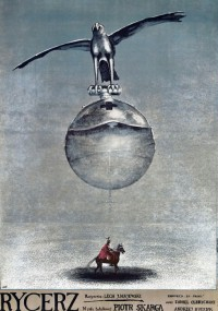 Rycerz (1980) plakat