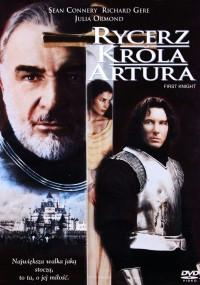 Rycerz króla Artura (1995) plakat