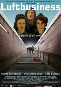 Luftbusiness (2008) plakat