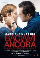 plakat - Baciami ancora (2010)