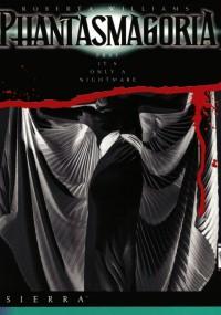 Phantasmagoria (1995) plakat