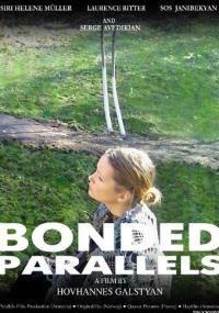Bonded Parallels (2008) plakat