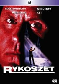 Rykoszet (1991) plakat